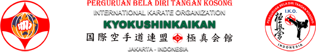 Ikokyokushinkaikan Indonesia