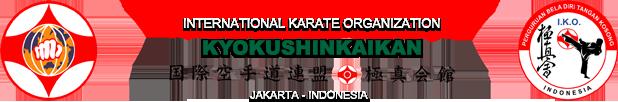 Ikokyokushinkaikan Indonesia